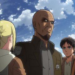 Attack on Titan Season 3 screenshot 9