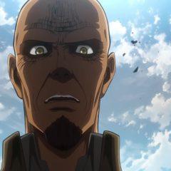 Attack on Titan Season 3 screenshot 1