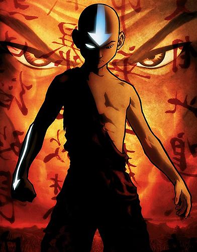 Avatar: The Last Airbender  Season 3 poster