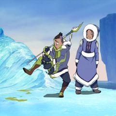 Avatar: The Last Airbender  Season 1 screenshot 6