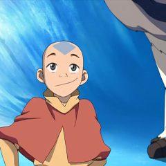 Avatar: The Last Airbender  Season 1 screenshot 7