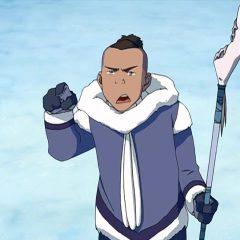 Avatar: The Last Airbender  Season 1 screenshot 8