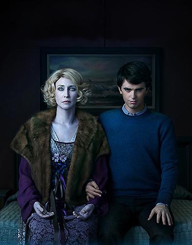 Bates Motel season 5 Poster