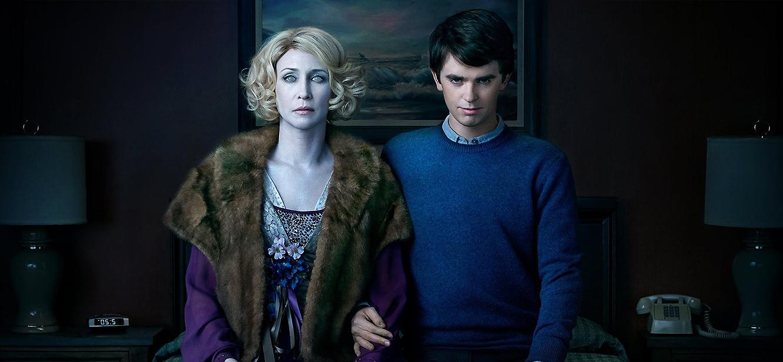 Bates Motel  Season 1 tv series Poster