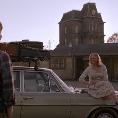 Bates Motel  Season 1 screenshot 1