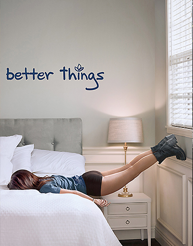 Better Things Intro season 1 Poster