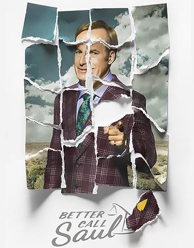 Better Call Saul Season 5 poster