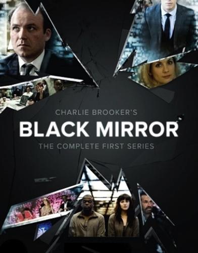 Black Mirror Season 1 poster