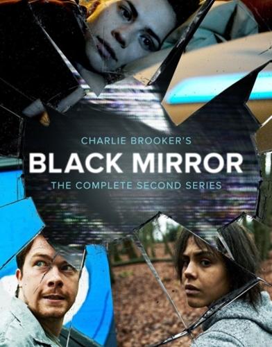 Black Mirror season 2 poster