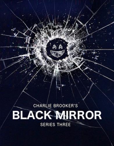 Black Mirror season 3 poster