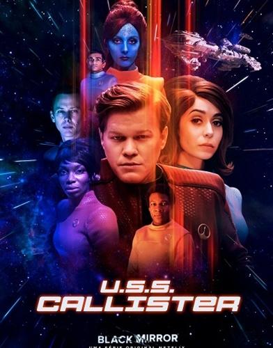 Black Mirror Season 4 poster