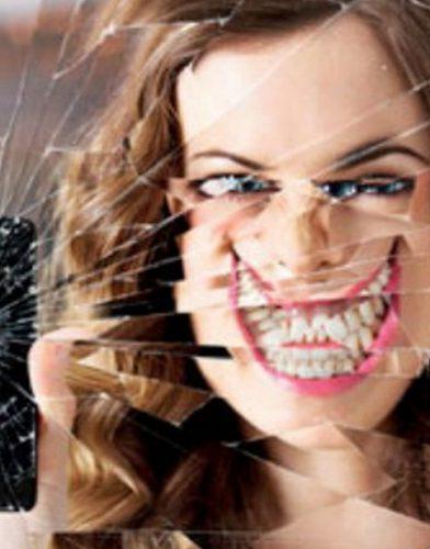 Black Mirror tv series poster