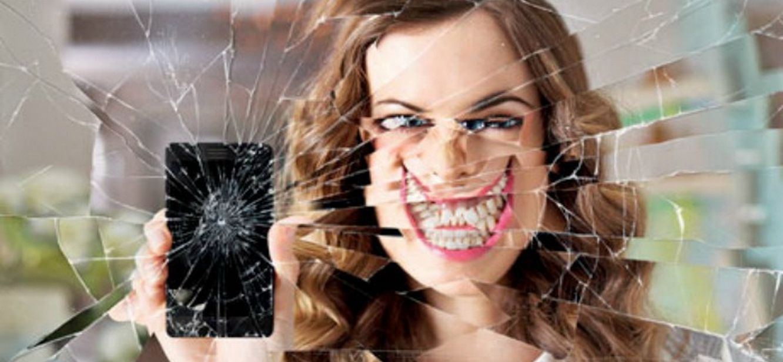 Black Mirror Season 1 tv series Poster