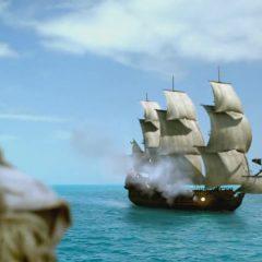 Black Sails  Season 1 screenshot 1