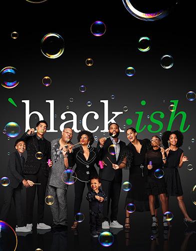 Black-ish Season 6 poster