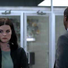 Blindspot Season 4 screenshot 1