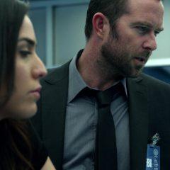 Blindspot Season 5 screenshot 1
