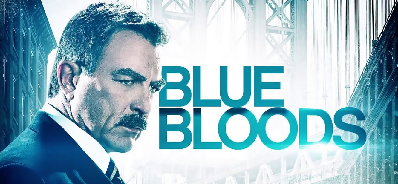 Blue Bloods Season 10 tv series Poster