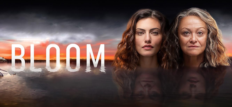 Bloom Season 1 tv series Poster