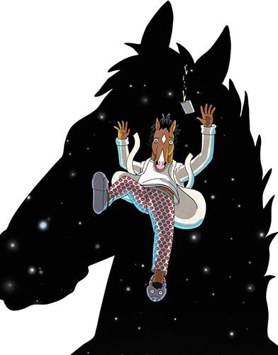 BoJack Horseman  Season 2 poster