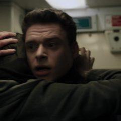 Bodyguard Season 1 screenshot 4