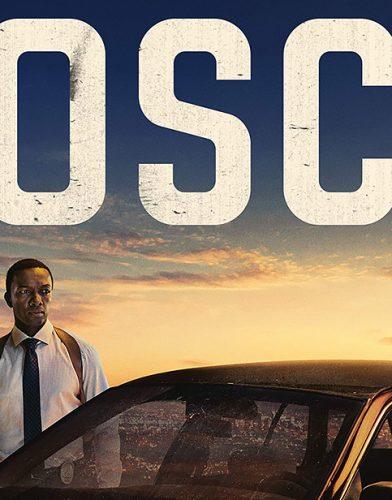 Harry Bosch tv series poster