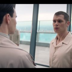 Brave New World Season 1 screenshot 3
