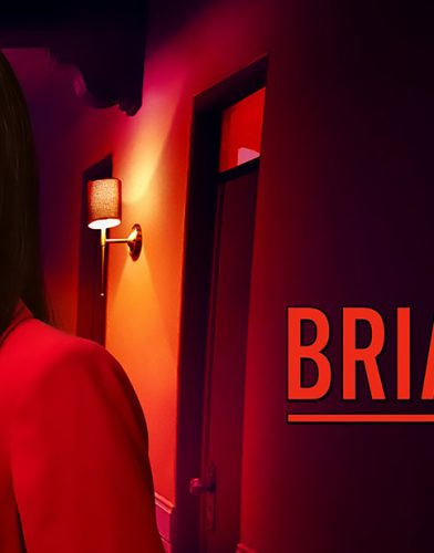 Briarpatch tv series poster