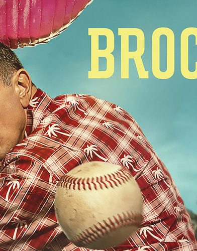 Brockmire tv series poster
