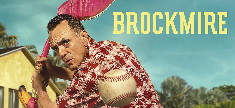 Brockmire Season 4 tv series Poster