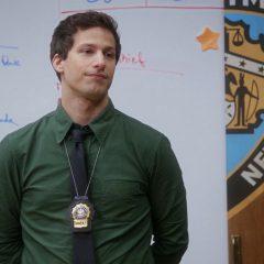 Brooklyn Nine-Nine Season 7 screenshot 3