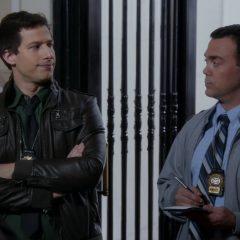 Brooklyn Nine-Nine Season 7 screenshot 7