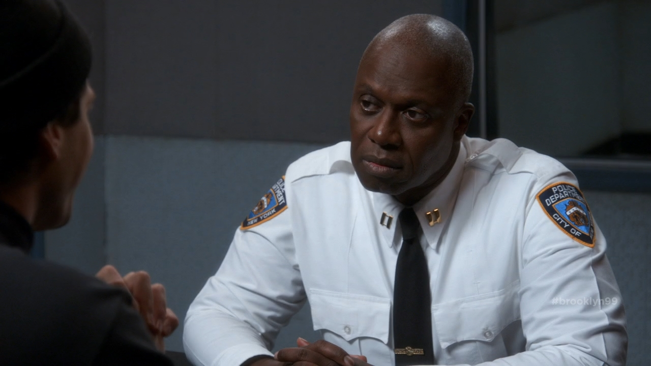 TV Show Brooklyn Nine-Nine season 1  Today's TV Series  Direct