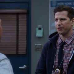 Brooklyn Nine-Nine season 5 screenshot 10