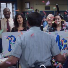 Brooklyn Nine-Nine season 5 screenshot 1