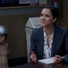 Brooklyn Nine-Nine season 5 screenshot 4