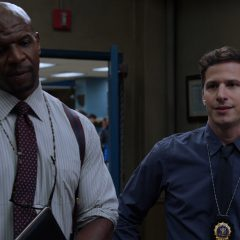 Brooklyn Nine-Nine season 5 screenshot 7