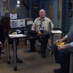 Brooklyn Nine-Nine season 5 screenshot 8