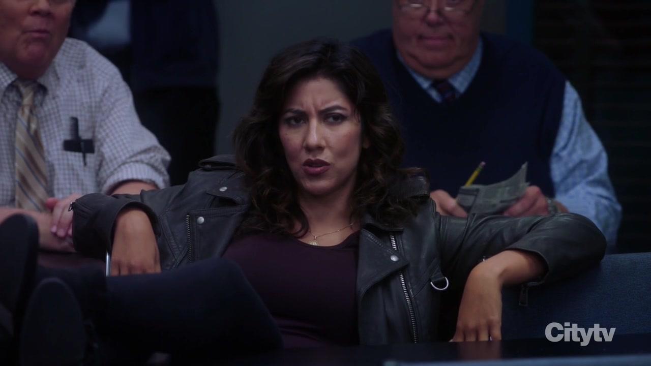 TV Show Brooklyn Nine-Nine Season 6  Today's TV Series  Direct