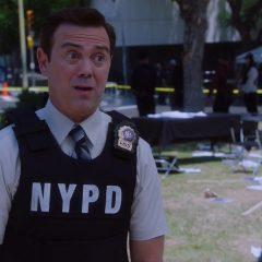 Brooklyn Nine-Nine Season 7 screenshot 10