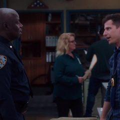 Brooklyn Nine-Nine Season 7 screenshot 1