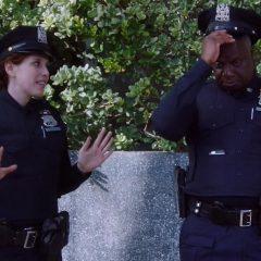 Brooklyn Nine-Nine Season 7 screenshot 5
