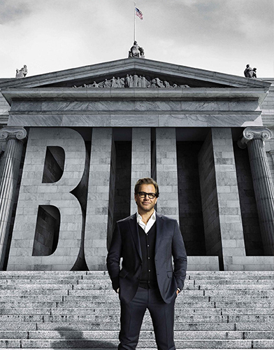 Bull Season 1 poster