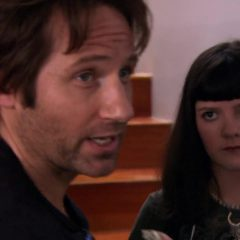 Californication  Season 2 screenshot 1
