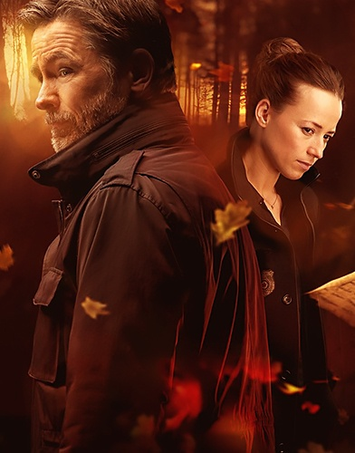 Cardinal Season 3 poster
