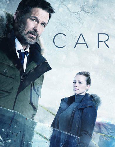Cardinal tv series poster