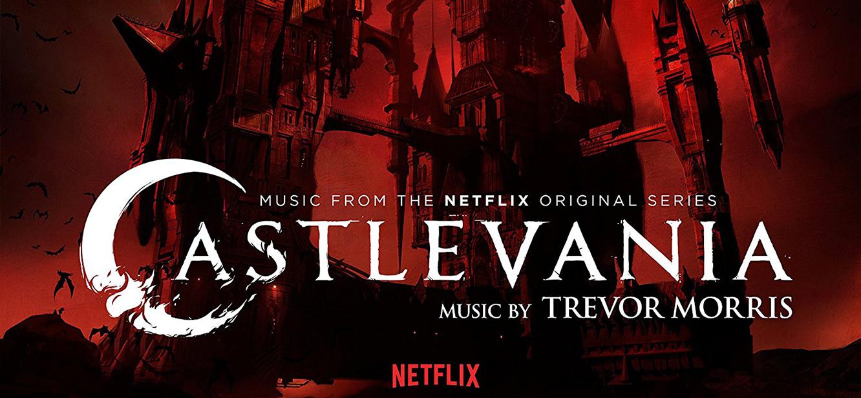 Castlevania  Season 1 tv series Poster