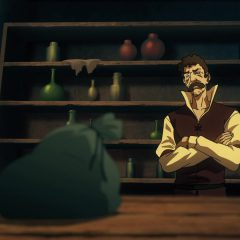 Castlevania Season 2 screenshot 10