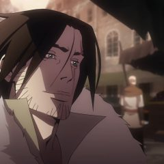 Castlevania Season 2 screenshot 4