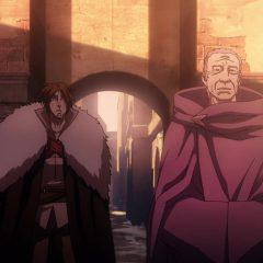 Castlevania Season 2 screenshot 5